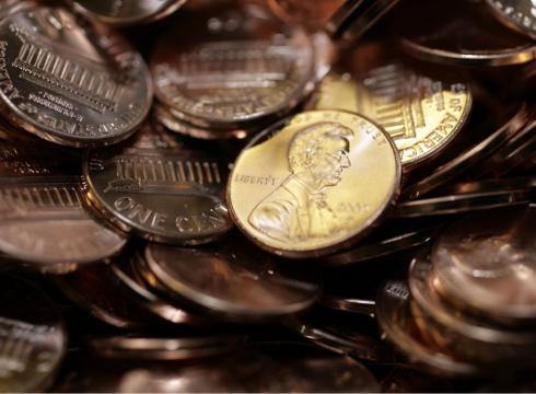 Top Ten Penny Stocks