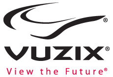 Reverse Split for Vuzix