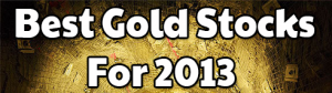Ten Best Gold Stocks