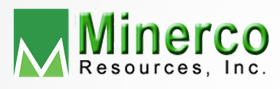 On 64+ Million Shares $MINE Minerco Resources up as much as 90%
