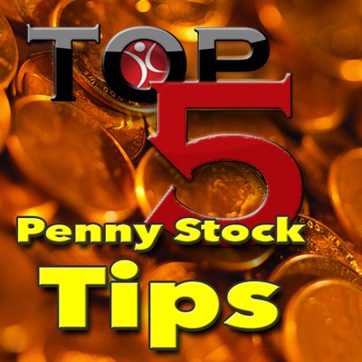 top-5-penny-stock-tips