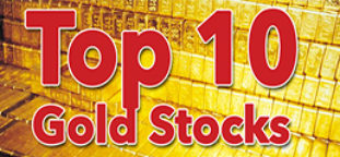 Top Gold Stocks