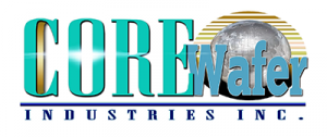 COREwafer Industries, Inc. $WAFR