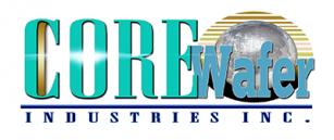 COREwafer Industries, Inc. $WAFR