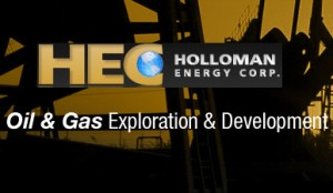 CFO Change at Holloman Energy $HENC, Gina Serkasevich Appointed