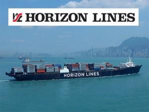 News: Horizon Lines $HRZL