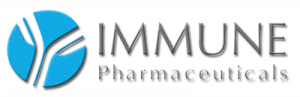 Moving to the Big Boards: Immune Pharmaceuticals Inc.  $IMNP