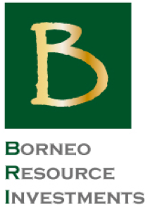 Borneo Resource Investments $BRNE Reports 341% Revenue Increase 6 Months Ending June 30