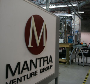 News from Mantra Venture Group $MVTG – A Patent Update