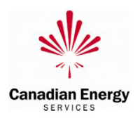 StockGuru Corporate Profile: $CESDF #TSX $CEU – Canadian Energy Services & Technology Corp.