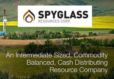 StockGuru Corporate Profile: $SGLRF #TSX $SGL – Spyglass Resources