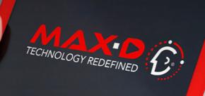It's Victor for Max Sound Corporation $MAXD