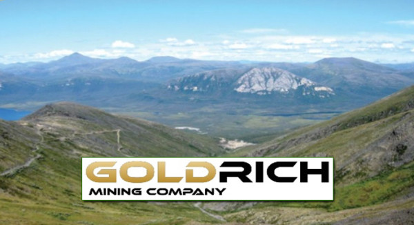 Breaking News: Goldrich Mining Provides Production Guidance Through 2019 $GRMC