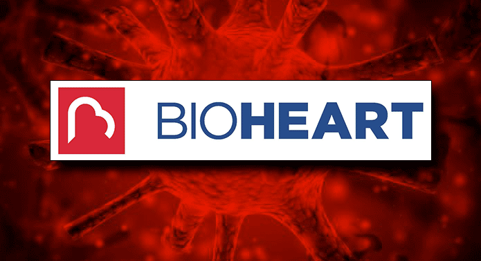 Bioheart Inc. is in the StockGuru Spotlight for August 27, 2010