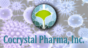Monday Watch List: COCP Cocrystal Pharma up as much as 14% Friday, Look for Breakout Monday