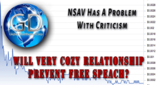 It Looks Like Net Savings Link (NSAV) Can't Deal with Criticism