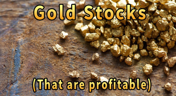 All Gold Stocks Are Down, So Which Ones Are a Real Bargain?