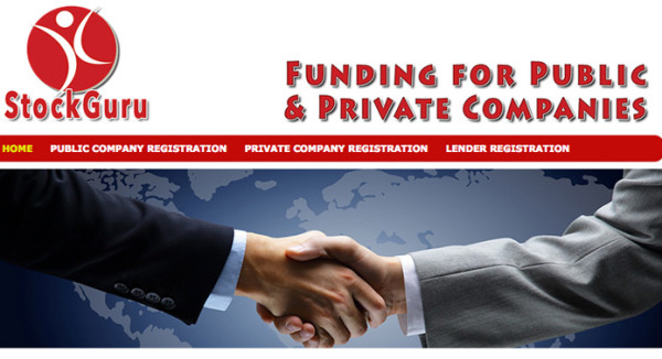 Funding Referrals for Public and Private Companies