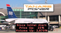 Trade Alert: Tanaris Power Holdings – TPHX – Up as much as 23.7% Following Initial Alert