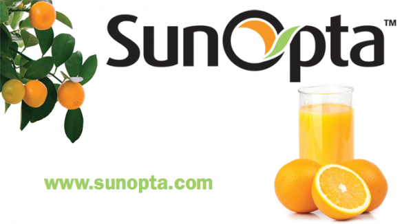 SunOpta Inc. Invests in Stand-Up Pouch Packaging Technology to Meet Growing Demand in Consumer Packaged Goods