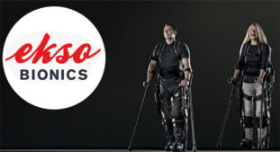 Trade Alert: Ekso Bionics Holdings, Inc. Strong Volume Driving Stock Upward