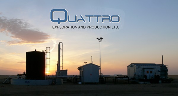 Quattro Releases 2nd Quarter Financials Reporting Net Earnings of $0.04 Per Share