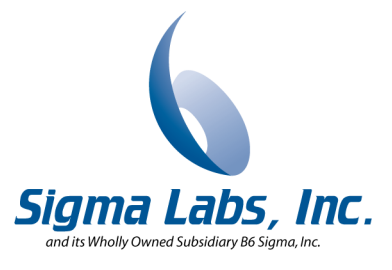 Sigma Labs Announces Launch of Early Adopter Program