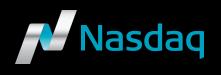 Nasdaq August 2015 Volumes