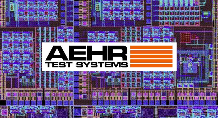 Aehr Test Systems Appoints Kenneth B. Spink to Chief Financial Officer