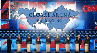 Trade Alert GAHC: Global Arena Holding Inc. Surging – Closed up 22.3% on Very Strong Volume