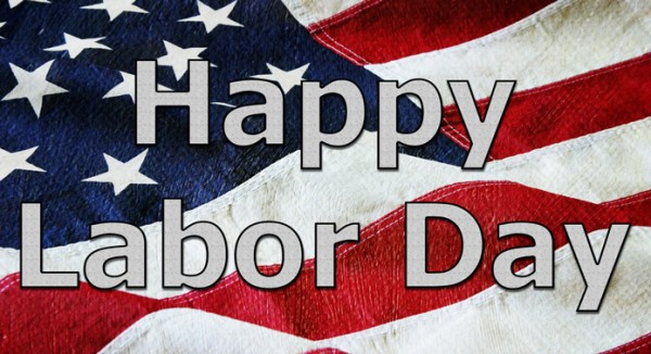 Happy Labor Day Weekend from StockGuru!