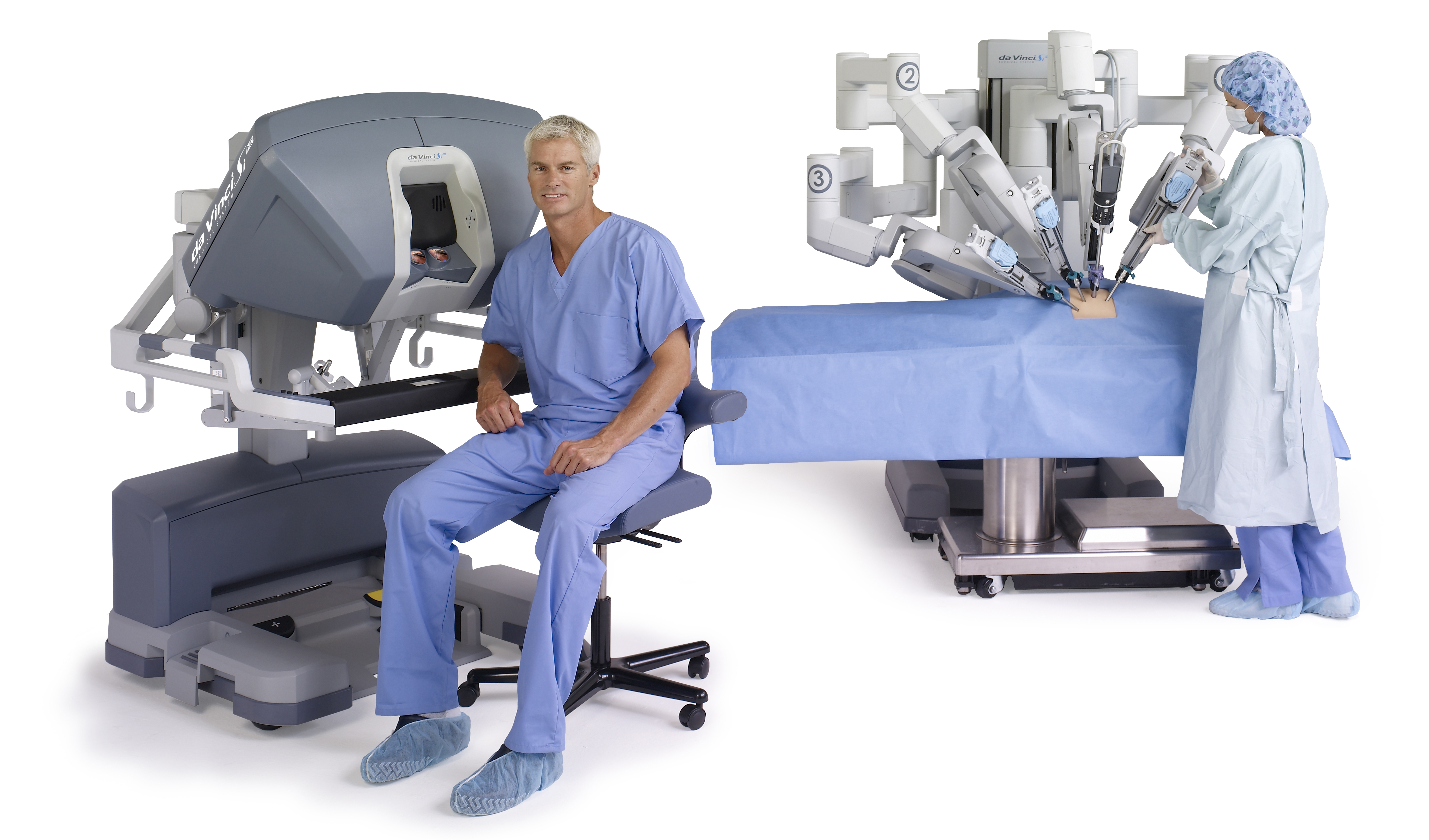 Intuitive Surgical Reports New Employee Option Grants for October 2015