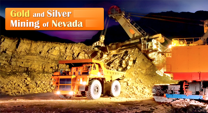 The Buzz on $CJTF – Gold & Silver Mining of Nevada