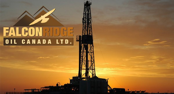 Falconridge Oil Technologies Corp. Up Strong Today – As Much as 128%