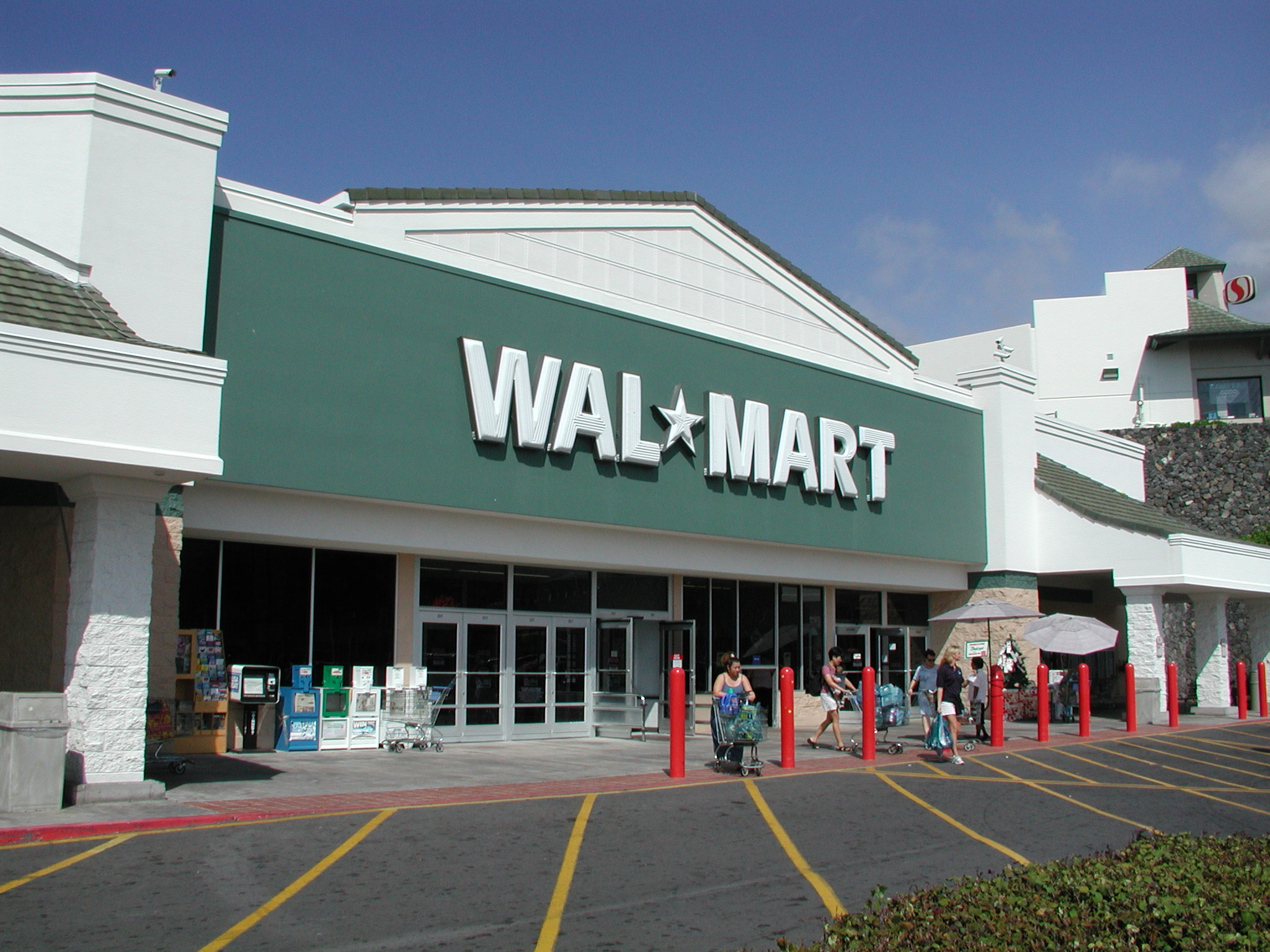 Today's Biggest Buzz is $WMT – WalMart Warns and Dives! Is $COST the Cause?