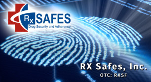 Breaking News – Rx Safes Announces Patent Acquisition