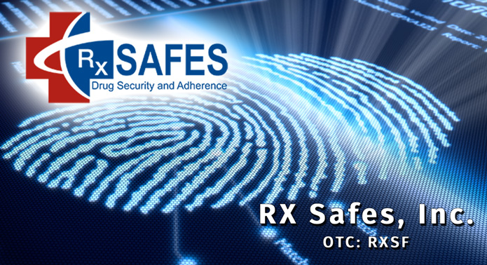 $RXSF $RXSFD: Have you Heard our Interview with RX Safe's CEO Lorraine Yarde?