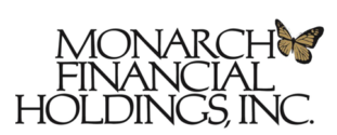 Monarch Financial Holdings, Inc. and Monarch Bank Announce Agreement to Merge With TowneBank