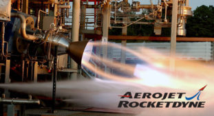 Aerojet Rocketdyne Successfully Completes Major Design Milestone for AR1 Engine to Meet 2019 Deadline