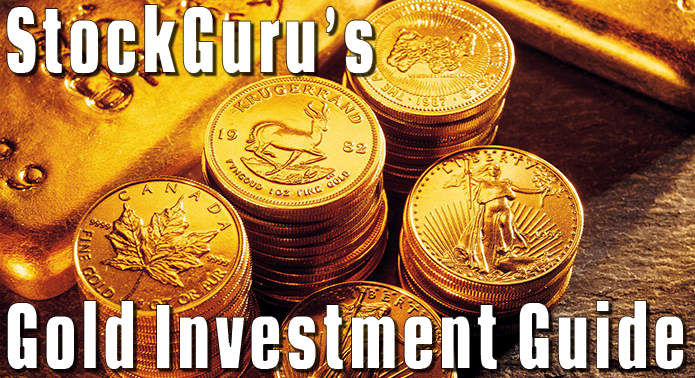 Beginners Guide to Investing in Gold