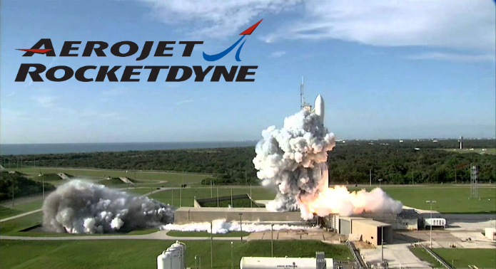 Aerojet Rocketdyne Supports Launch of OSIRIS-REx Spacecraft to Explore Near-Earth Asteroid