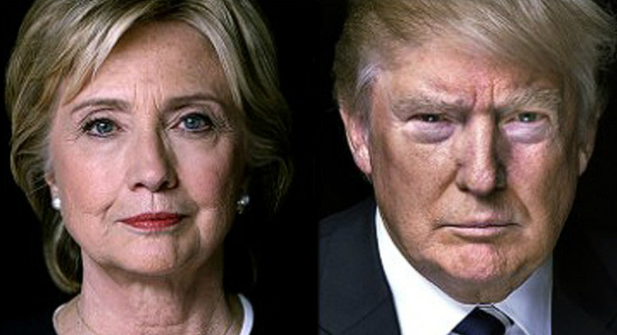 Today's Election Poll: Which Candidate is READY to Be President?