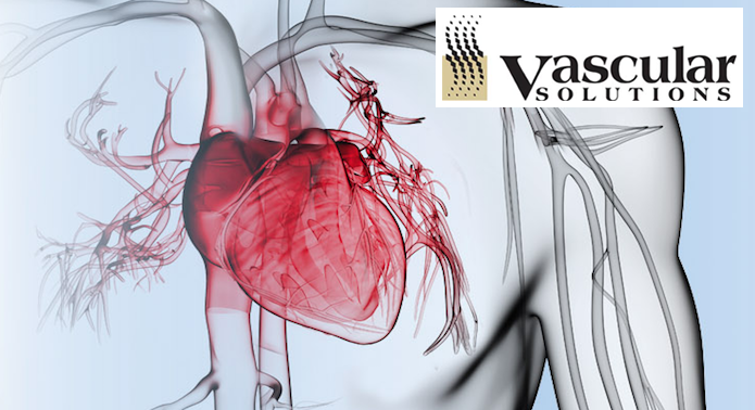 Vascular Solutions Surpasses 150,000 Successfully Reprocessed ClosureFAST® Catheters