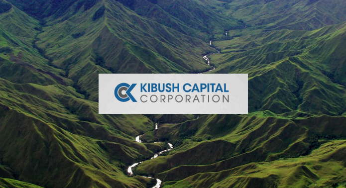 Kibush Capital Timber Update