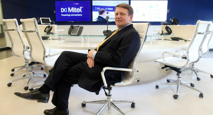 Internet Telephony Magazine Names Mitel Collaboration Solution a Lab Innovation Award Winner