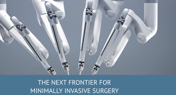 Breaking News: Intuitive Surgical Inc. (Nasdaq:ISRG)