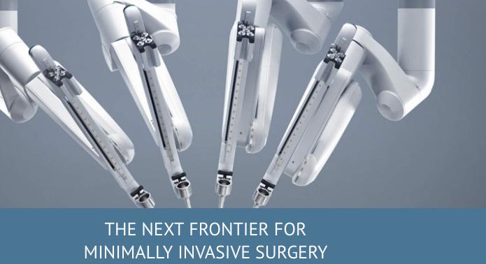 Breaking News: Intuitive Surgical Inc. (Nasdaq:ISRG)