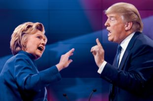 Pre-Debate Polls: Who do you EXPECT is going to win? Who do you want to win?