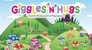 Giggles N' Hugs signs LOI with $1.4 Million of tenant allowances which covers the cost for the first Northern California Location
