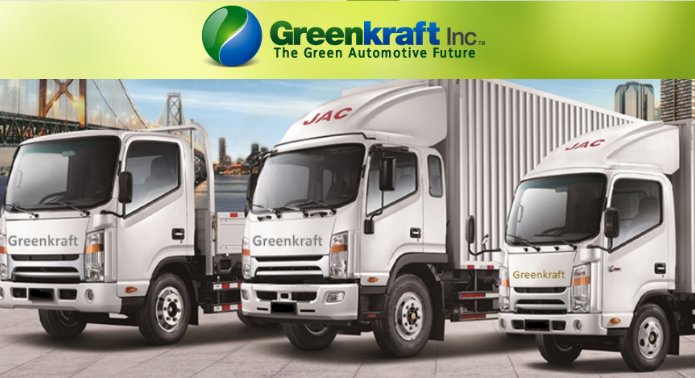 Several Major U.S. Cities are Using Greenkraft, Inc. Alternative Fuel Trucks For Their Operations